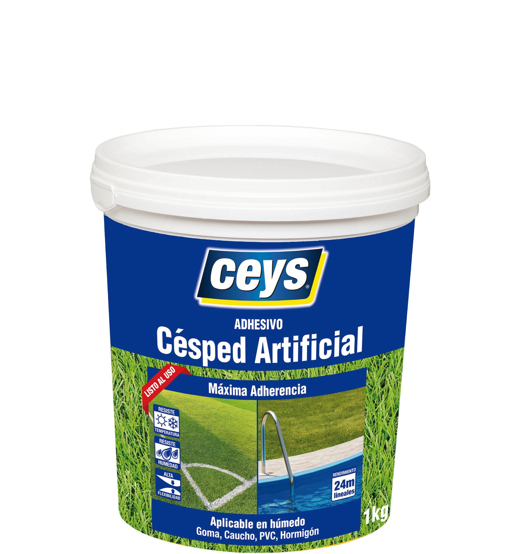 Colocacion de cesped artificial sobre hormigon elegant - Colocacion cesped artificial ...