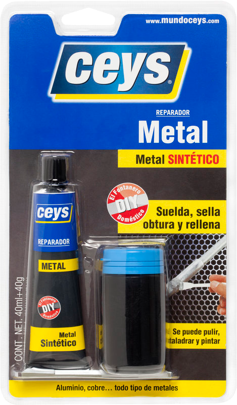 eb664eac366 REPARADOR METAL - Ceys