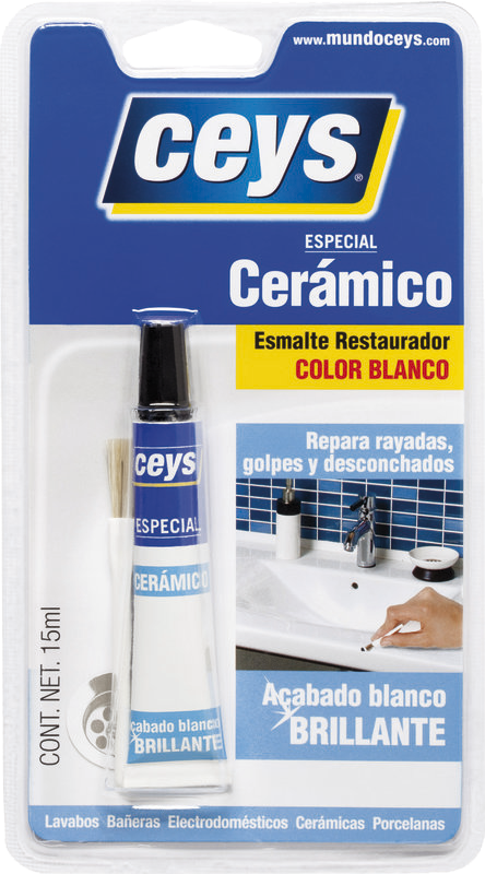 dba2910e2f3 ESPECIAL CERÁMICO - Ceys