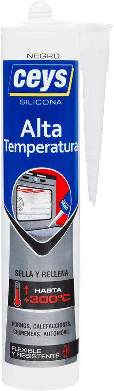 Masilla refractaria ceys - Silicona altas temperaturas ...