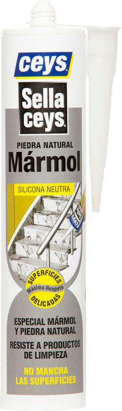 Masilla refractaria ceys for Productos para limpiar marmol