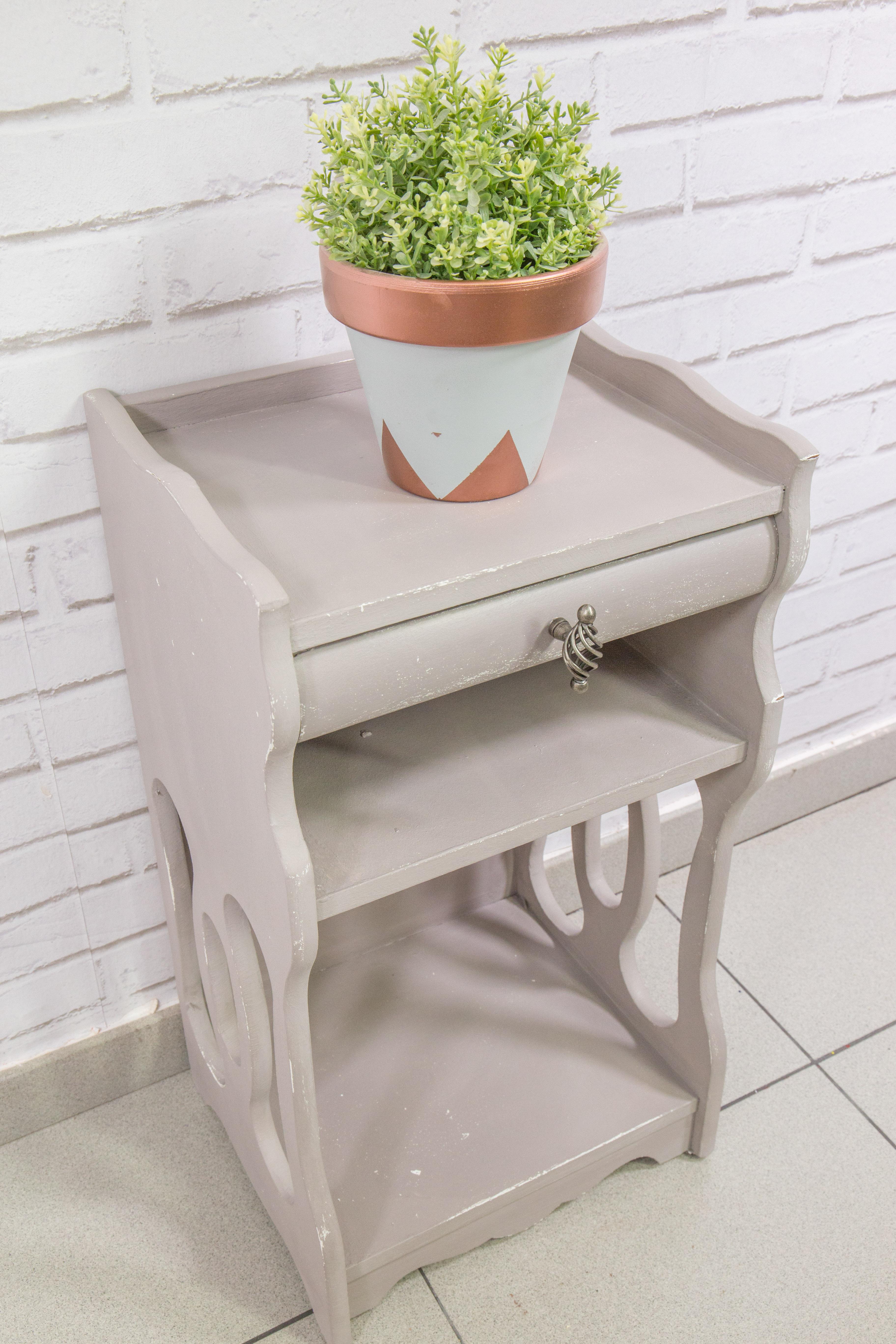 Proyectos ceys - Restaurar mueble madera ...