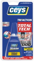 Total Tech Tri'action